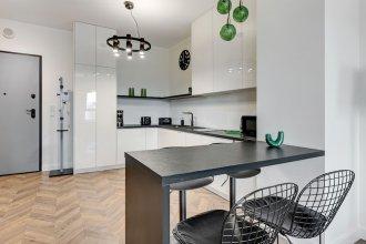 Dom & House - Apartments Granaria