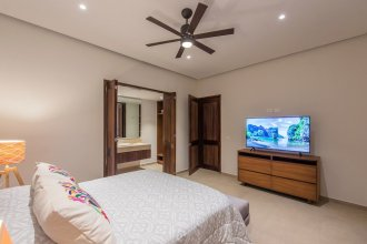 Oceana Two Bedroom PH - Adults Only