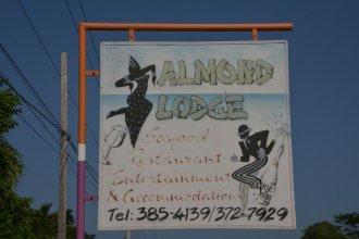 Almond Lodge
