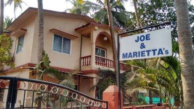 Joe and Marietta's Guesthouse