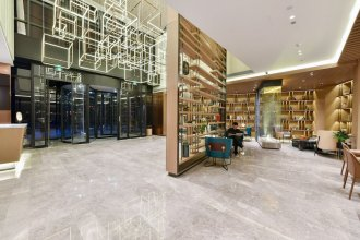 Atour Hotel Linkong New National Exhibition Beijing
