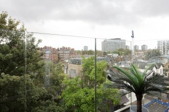 Luxurious Hammersmith Apartment
