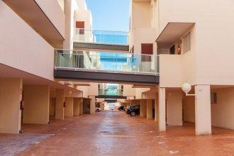 Apartment El Bosque