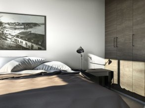 Naantali City Apartments