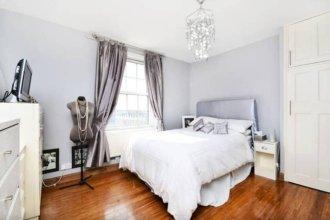 Sunny 2 Bedroom Flat Between Camden Town & Primrose Hill