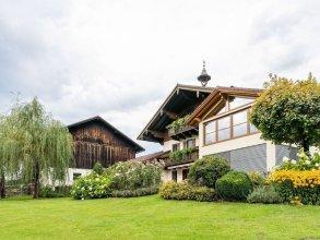 Classy Apartment in Abtenau With Patio