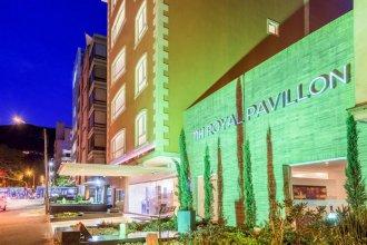 NH Bogotá Pavillon Royal Hotel