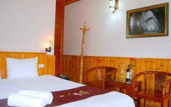 Sapa Impressive Hotel