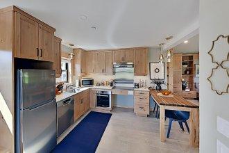 Designer W/ Accessible Kitchen 0 Bedroom Cottage