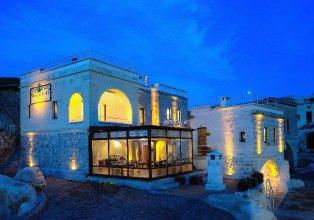 Отель Anatelein Cave