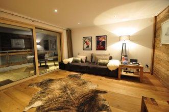 Haus Adrian - Wohnung Adri