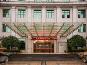 Liuyiju International Hotel Yongfeng