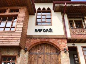 Kafdagi Konak Hotel
