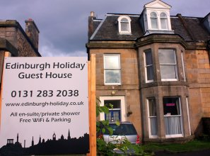 Edinburgh Holiday Guest House