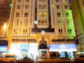 Landmark Plaza Hotel