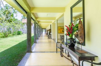 Taru Villas - The Long House