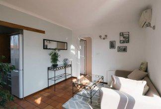 Appartement Perier avec terrasse