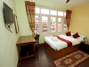 Durbar Square Backpackers Inn