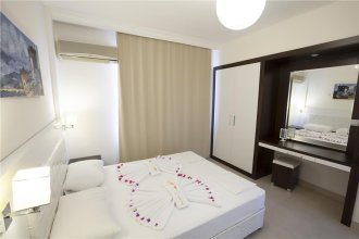 Side Suite Hotel - All Inclusive