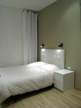 Appartement Pargaminières