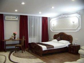 Скай Люкс Отель Астана