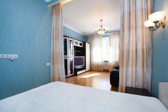 Apartament Brusnika Spasskaya
