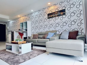 Central Residence by BeeStay [6 pax] @ Sungai Besi