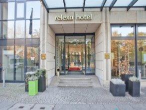 relexa hotel Stuttgarter Hof Berlin