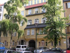 Hotel Pension Waizenegger Am Kurfürstendamm