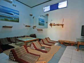Surf Inn Maldives
