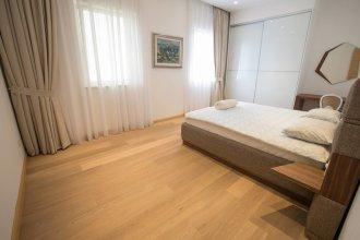 Budva Bay VIew Luxury Apartments