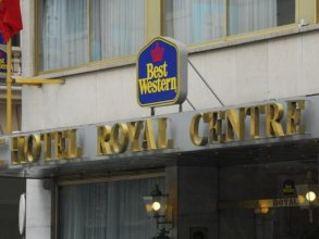 Best Western Hotel Royal Centre