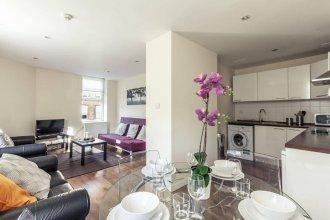 City Stay Aparts - Camden town Apartment REGENTS PARK