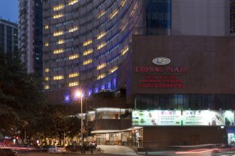Crowne Plaza Hotel & Suites Landmark