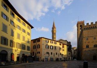 San Firenze Suites & Spa