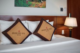 Golden Villa Sapa Hotel