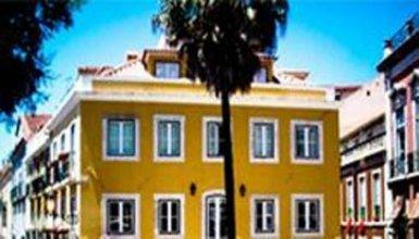 Oasis Backpackers' Mansion Lisboa