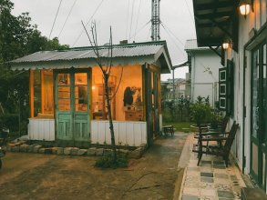The Dalat Old Home