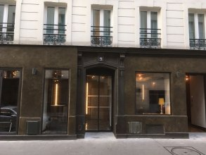 Hotel La Nouvelle Republique