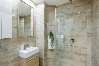 Central Business Apartment Exclusive
