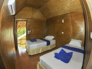 Phutawan Bamboo Resort
