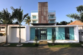 Watermark Luxury Oceanfront All Suite Hotel