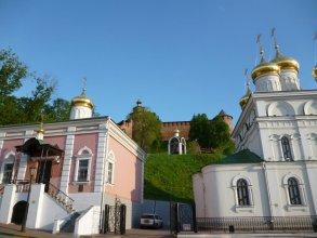 Хостелы - Нижний Новгород