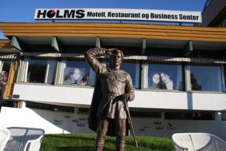Holms Motell