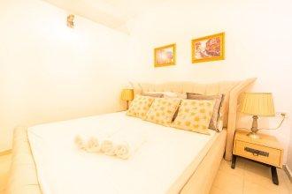Premium suites on Beach Ben Yehuda 43