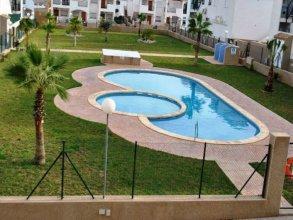 La Cinuelica R14, 1st flr apt Overlook Pool L137
