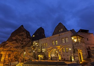Mithra Cave Hotel - Special Class