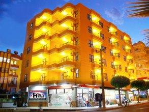 Апарт-отель Happy Homes