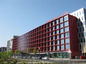 Movenpick Hotel Frankfurt City