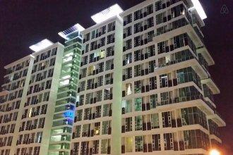 SOHO Duplex Scott Garden Old Klang Road